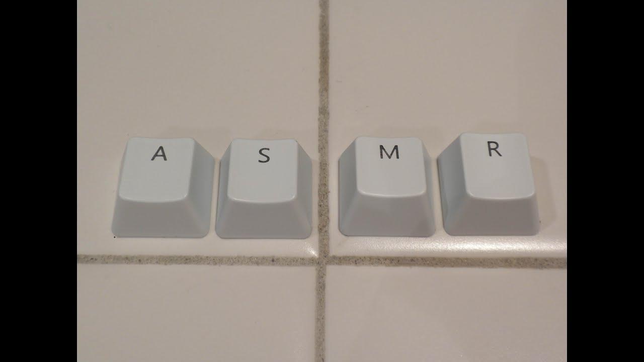 [Binaural ASMR] Typing on the KBTalking Race II Mechanical Keyboard [Part 1/2?]