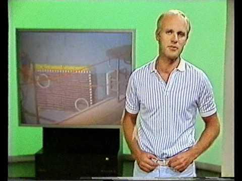 Das aktulle sport-studio 1984