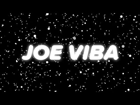 Joe Viba- Par With the Stars (OFFICIAL MUSIC VIDEO)