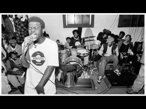 Dice Raw & Black Thought  - Freestyle
