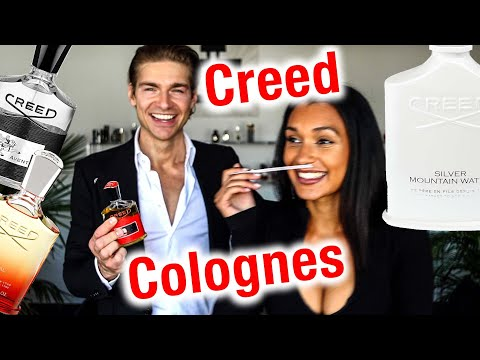 Finding The Best Creed Fragrance