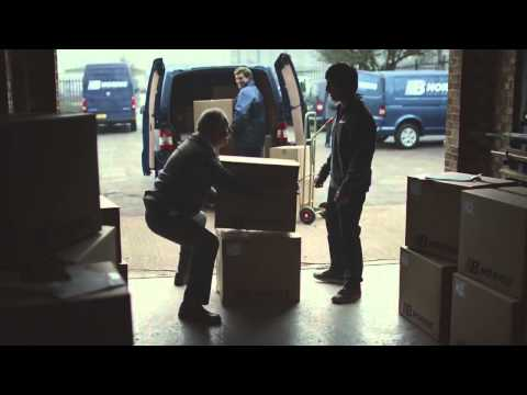 Volkswagen Commercial Vehicles Working With You Ad