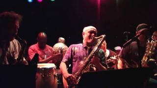 Pittsburgh Jazz - Opek 8-27-10 - Discipline 27