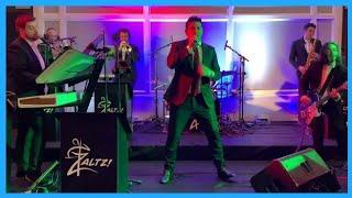 Live Wedding - Moshe Tischler & Zaltz Band | משה טישלער ותזמרות זאלץ