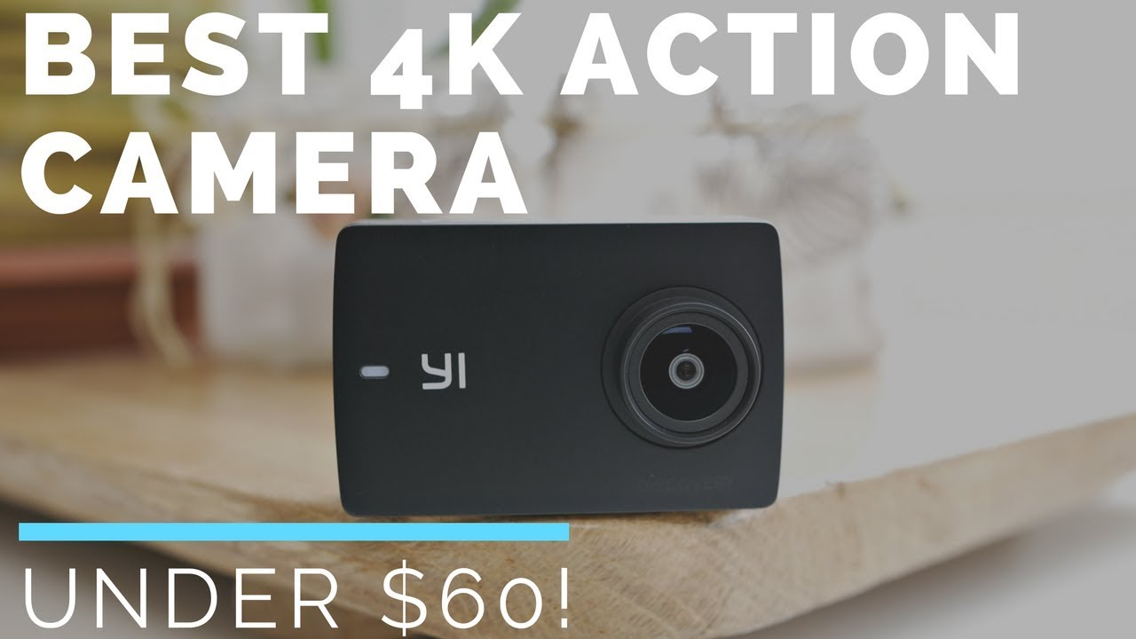 yi discovery review the best 4k action camera under 60. Black Bedroom Furniture Sets. Home Design Ideas