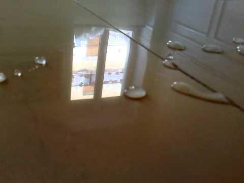 Come proteggere dallo sporco il gres porcellanato lappa for Pulire parquet rovinato