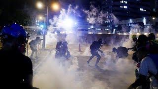 【胡平:港人抗争是为保护而非改变一国两制,颜色革命之说毫不搭调】8/12 #时事大家谈 #精彩点评