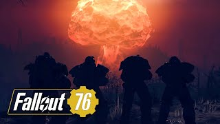 Fallout 76 - The Power Of Atom: Intro to Nukes Gameplay Trailer