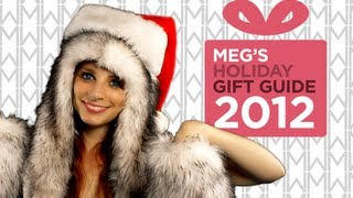 Holiday Gift Guide 2012 - HD Movie Review
