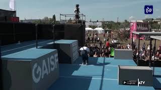 أول بطولة في العالم للألعاب الرياضية المدنية تقام في المجر (15/9/2019)