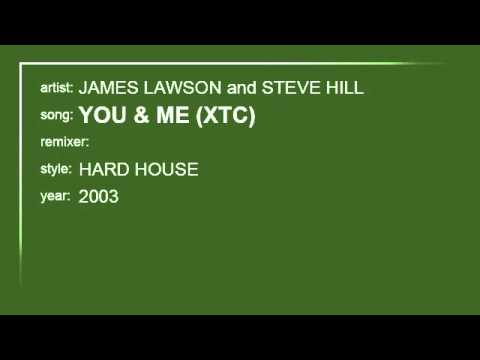James Lawson and Steve Hill - You & Me (XTC)