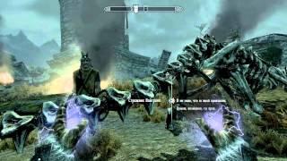 Прохождение Skyrim ◗ ДУША ДРАКОНА В КОПИЛОЧКУ ◗ #5