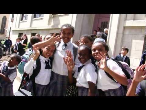 St. Augustine Catholic School Promo