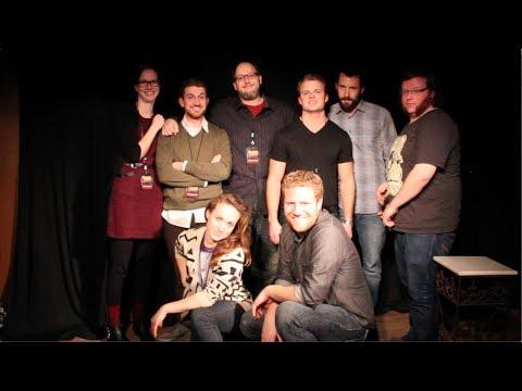 Red Carpet Comedy - November 27, 2013 Video Album