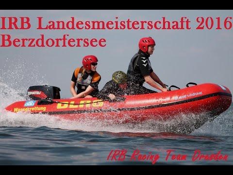 IRB Landesmeisterschaft Görlitz 2016| IRB Team Dresden |