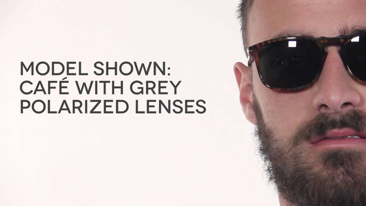 15bb45b66f45 Persol PO3059S Polarized Sunglasses Review
