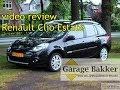 Video review Renault Clio Estate TCe 100 Dynamique, 2010, 40-KTL-2