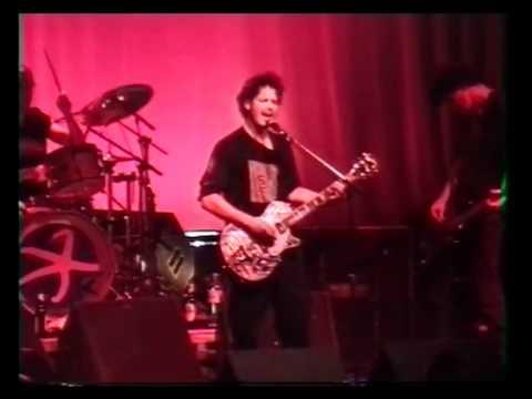 4th of July  Soundgarden 15 Oberhausen 1995