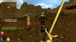 Age of Chivalry Gameplay - Part 1