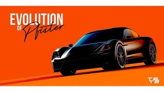 Grand Theft Auto I The Evolution of Pfister (Complete)