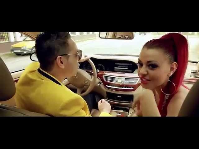 SUSANU SI GIGI DE LA ROMA GAGICA E JALE CLIP 2013