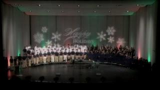 Southwest Junior High School Choir | Winter Concert 2018