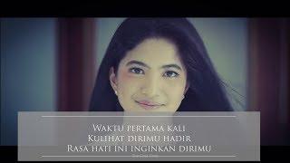 Cinta Luar Biasa LIRIK Original - Andmesh Kamaleng
