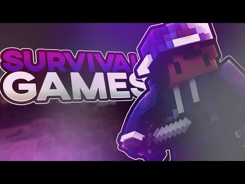 Survival Games! + I'm back!