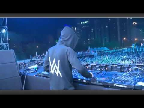 Alan Walker   Alan Walker Live In VIETNAM    Full Set    So Much New Song Out Now!