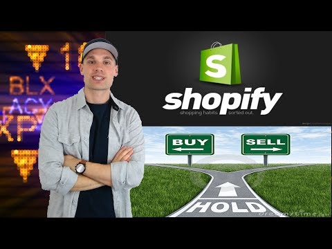 Is Shopify Stock A Buy In 2017? Investing In SHOP (AWOF)