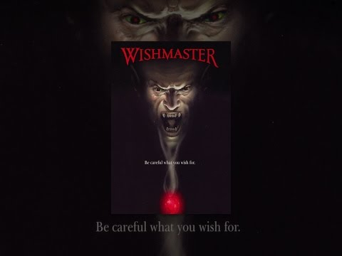 Wes Craven Wishmaster