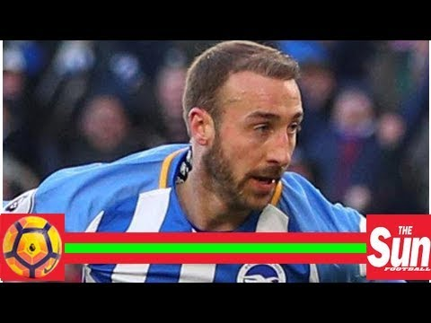 Brighton 4 Swansea 1: Glenn Murray bags a brace as unbeaten streak ends for Carlos Carvalhal's side