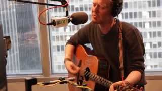 "Glen Hansard, ""High Hope"" Live From WXRT Chicago"