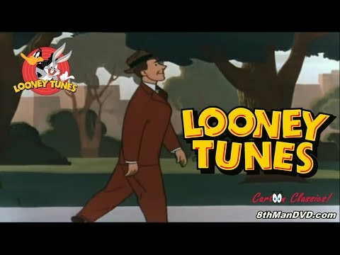 LOONEY TUNES (Looney Toons): So Much For So Little (1949) (Remastered) (HD 1080p)