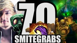 Siv HD   Best Moments #70   SMITEGRABS