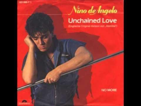 Nino de Angelo - No more