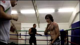 Боксерский клуб Тайфун СПБ Промо-ролик
