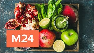 видео Праздник еды для гурманов