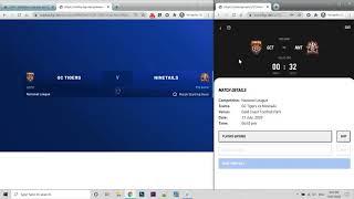 Beginners Guide - Create Match & Live Score App screenshot 4