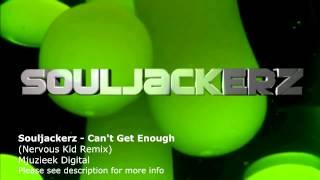 Souljackerz - Can