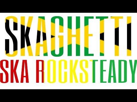 Skaghetti - Cukup Tau Aja (lirik video)