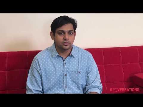Brand Management - Ankit Doshi on Rajesh Srivastava