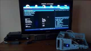 amd a4 7300 150 200 cdn gaming build assembly test