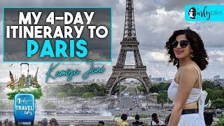 Paris Tour   Kamiya Jani
