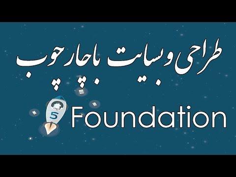 ۱۶- درست کردن thumbnail در Foundation فوندیشن
