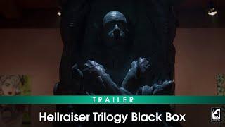 Hellraiser Trilogy Black Box (DVD- & Blu-ray Trailer)