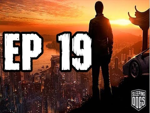 Sleeping Dogs Let's Play Walkthrough Gameplay - Part 19 Russian Mail Order Brides