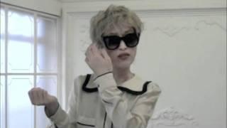 ジェリガの私服を大公開! 今月はゆうきです♪ 髪をショートにしてから服...