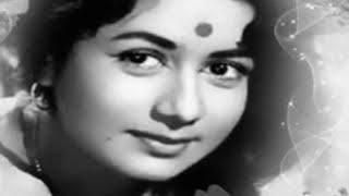 zindagi ke safar me akele the ham.. Nartaki1963_Nanda& Sunil Dutt_ Mohd.Rafi_Shakeel_Ravi..a tribute