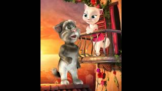 sanam re title song talking tom